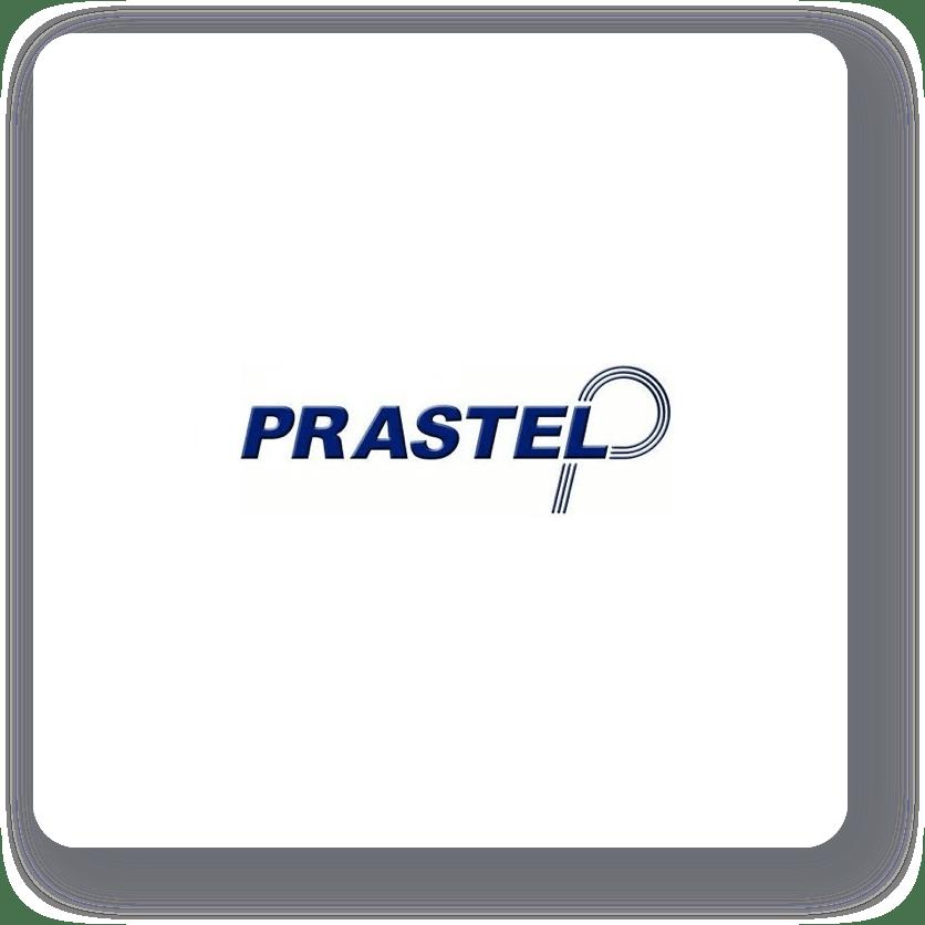 Alcea - Prastel - logo carré