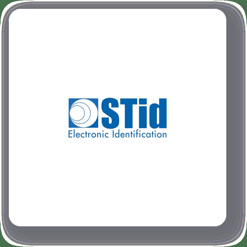 Alcea - Stid - logo carré