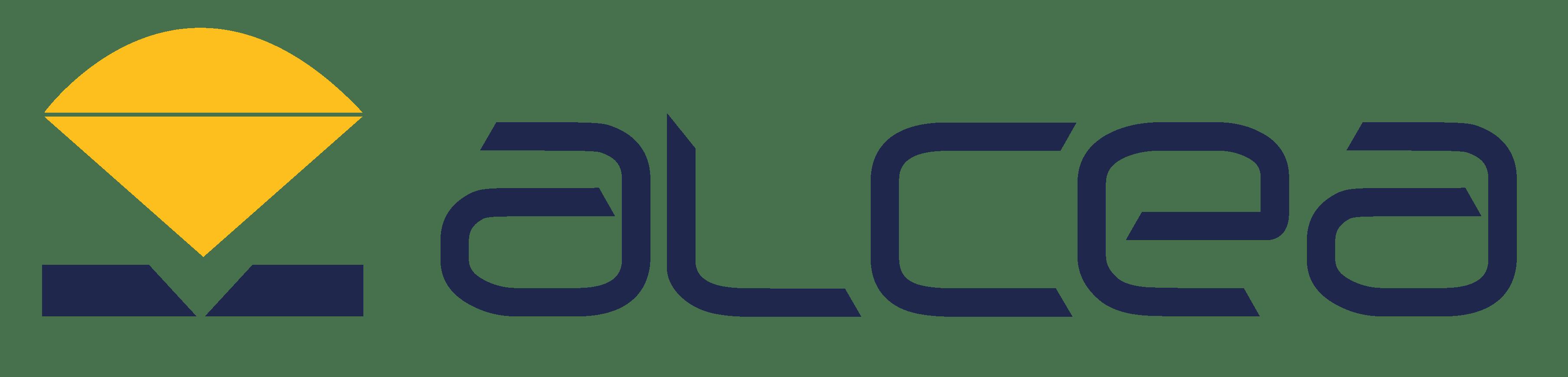 Alcea - logo