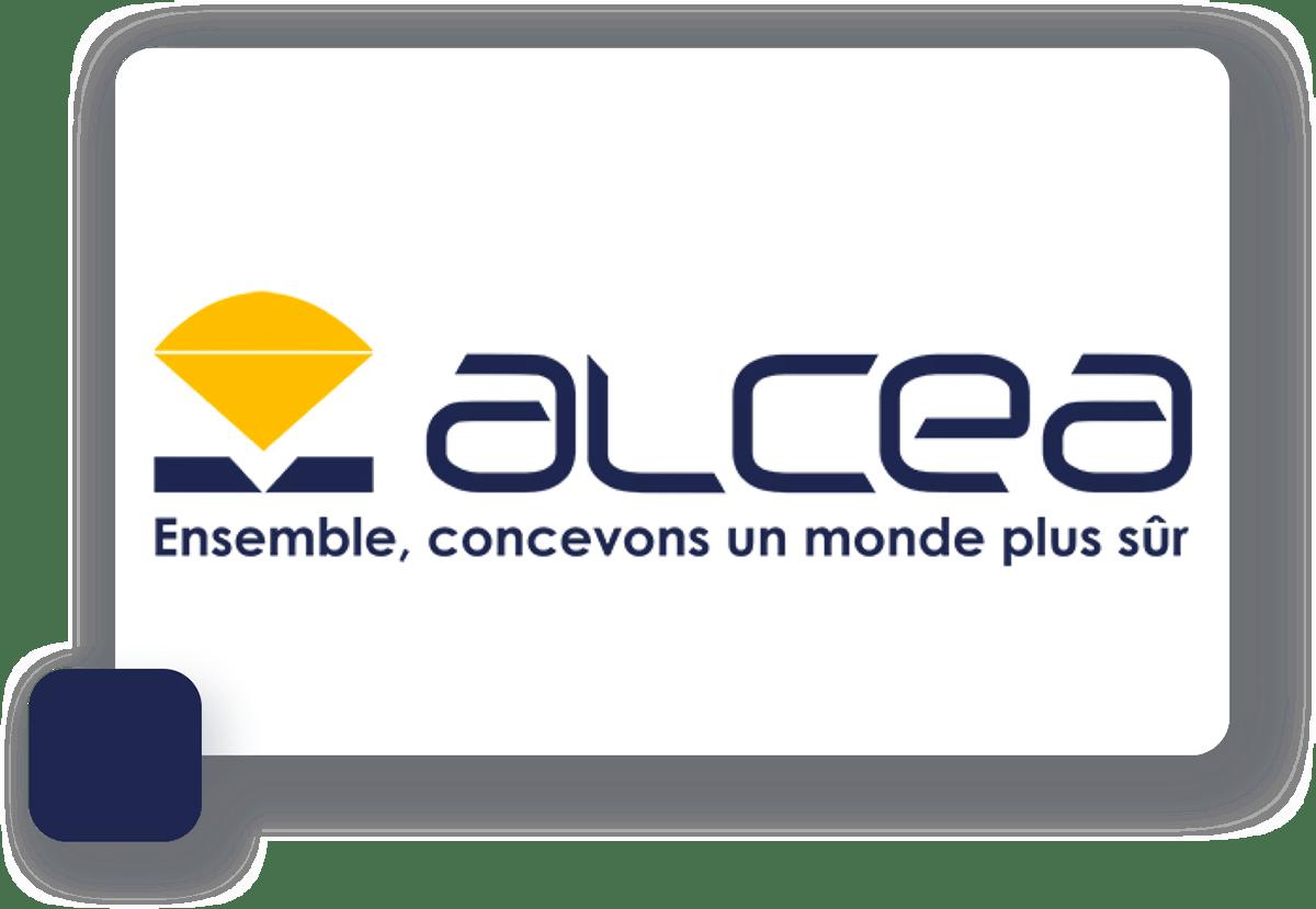 Alcea - Valeurs - block