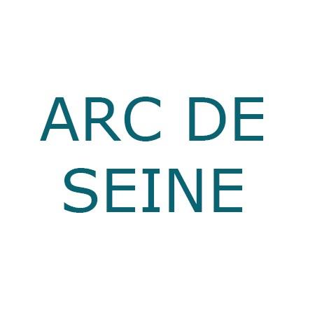 Arc de seine