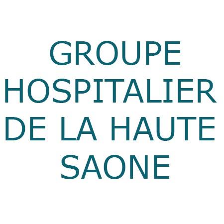 GROUPE HOSPITALIER HAUTE SAONE