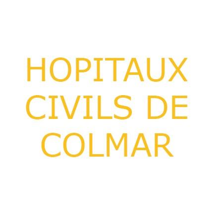 HOPITAUX CIVIL DE COLMAR