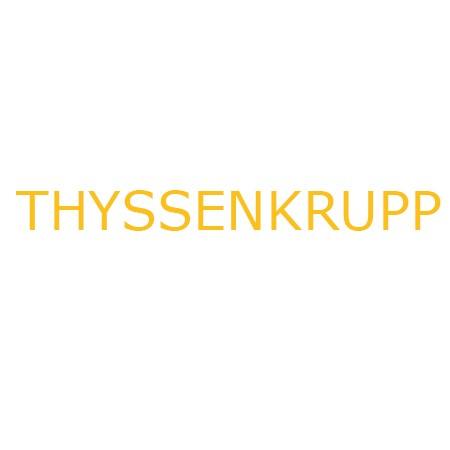 THYSSENKRUFPP